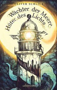 Cover Wächter der Meere, Hüter des Lichts_300pxbreit